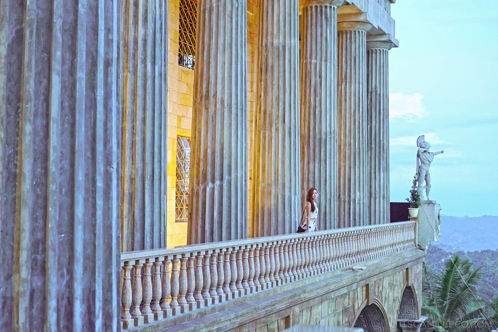Temple Of Leah - www.itscamilleco.com