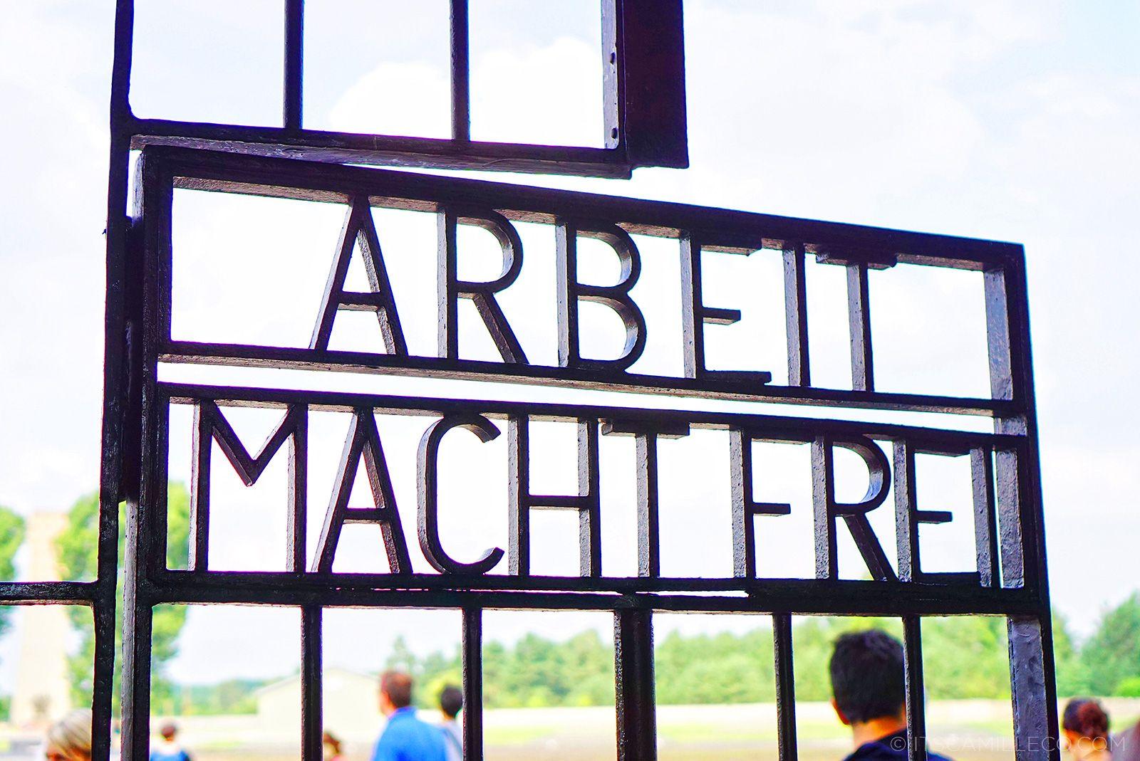 Sachsenhausen   itscamilleco.com