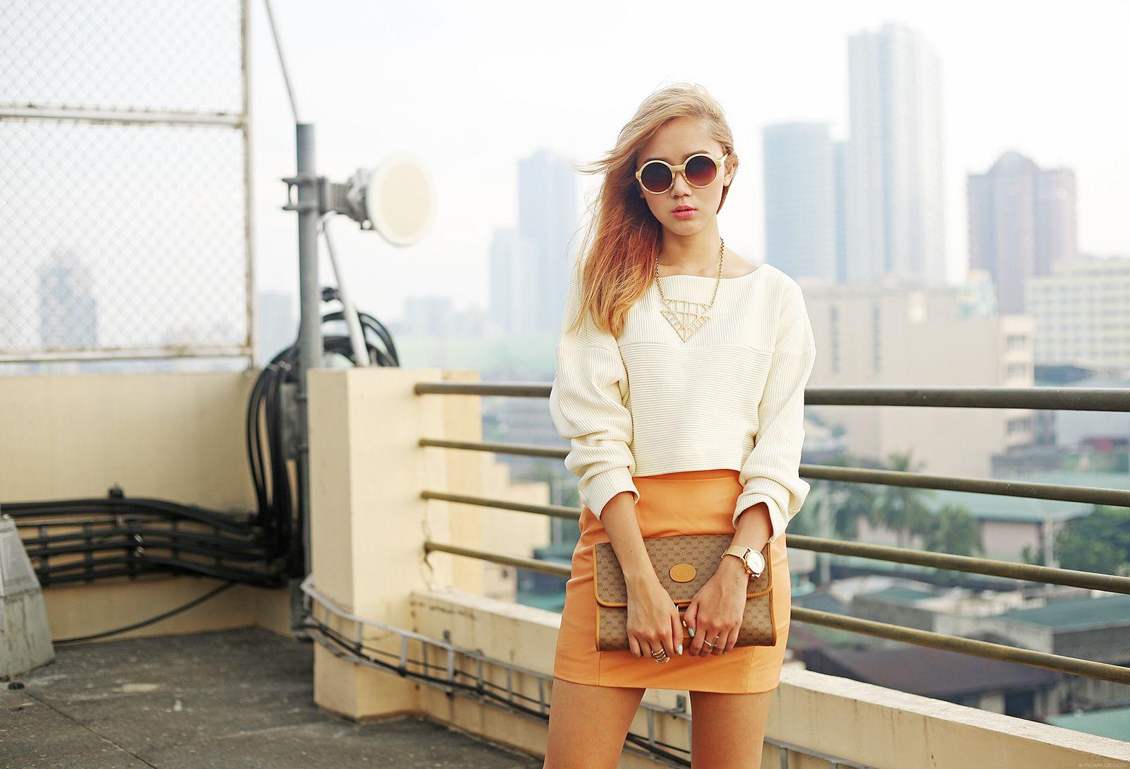 Triwa, H&M, Tandy fashion   Camille Tries To Blog