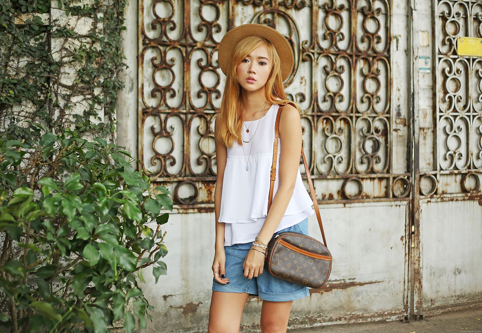 Country Style Fashion By Camille Co