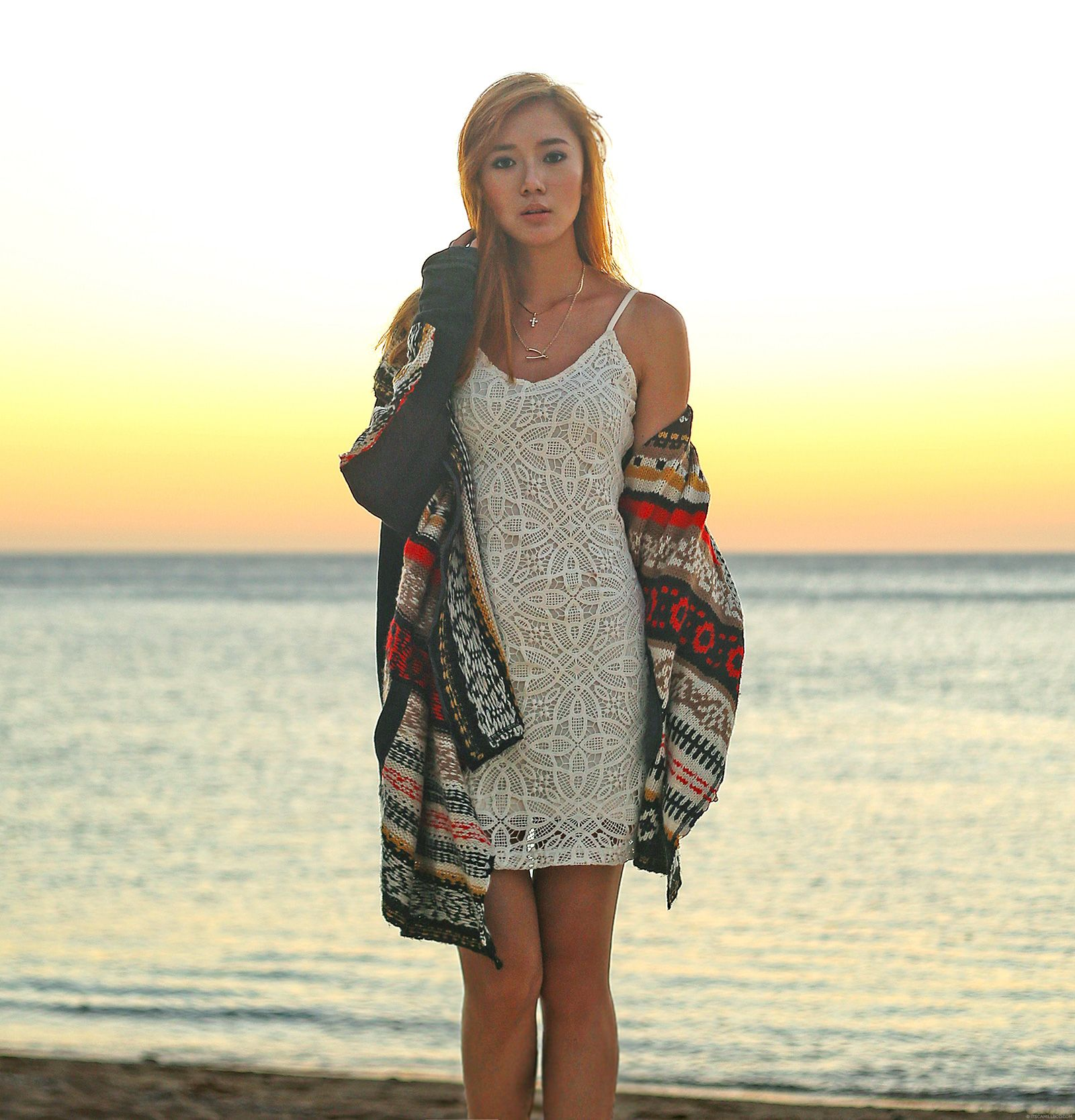 BB Dakota Fashion On The Beach
