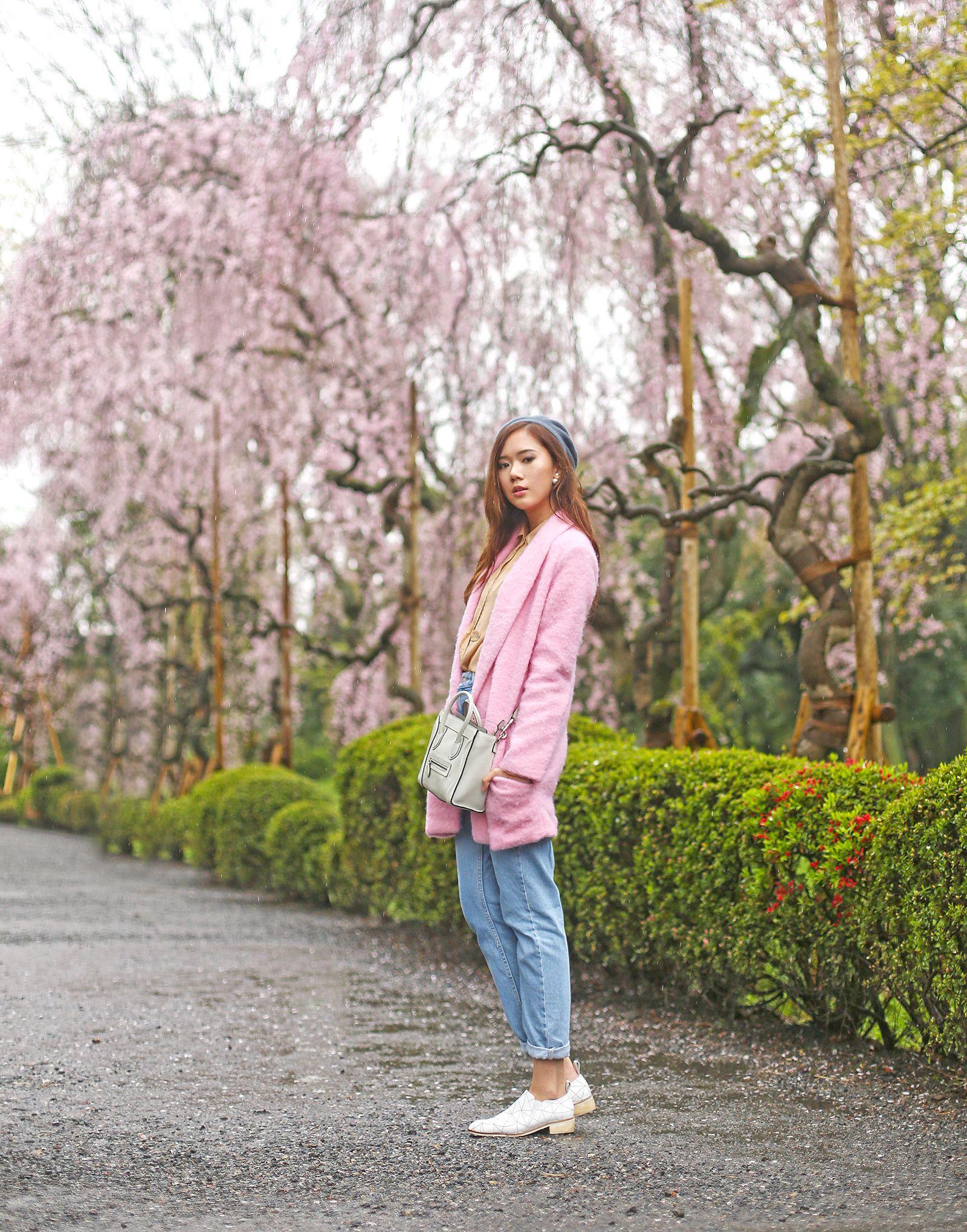 Nijo Castle, Kyoto | www.itscamilleco.com