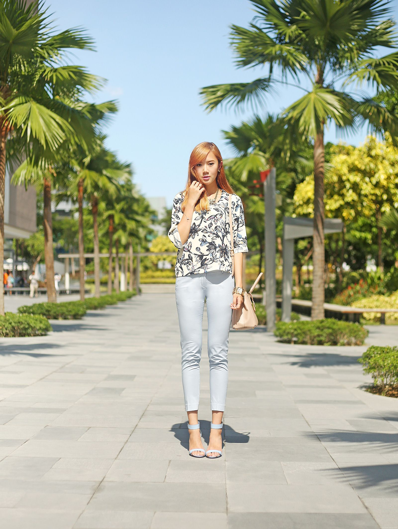 Casual Dressing Featuring 6ks, Giordano Concepts, Prada and More
