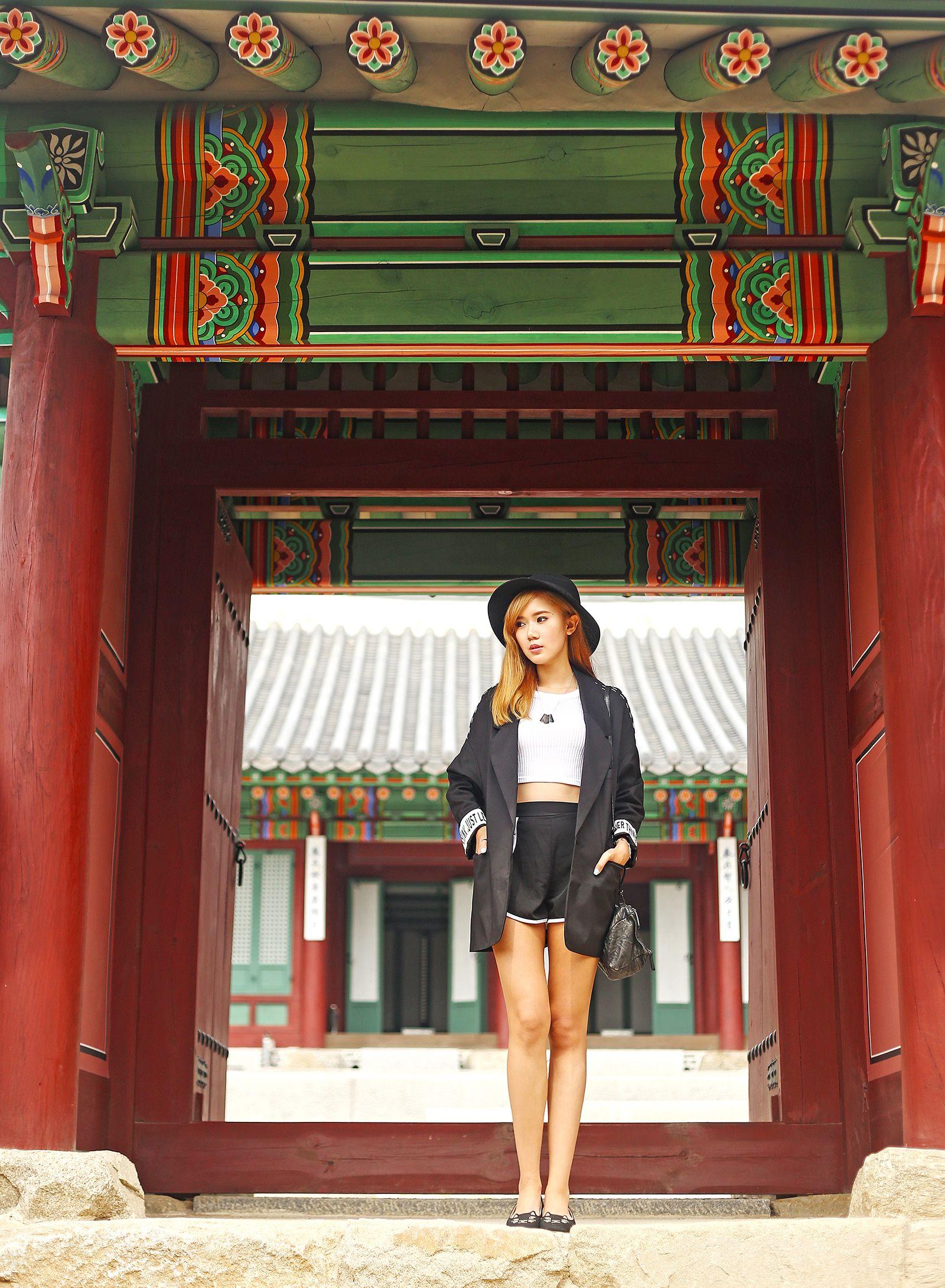 Namhansanseong Fortress | itscamilleco.com