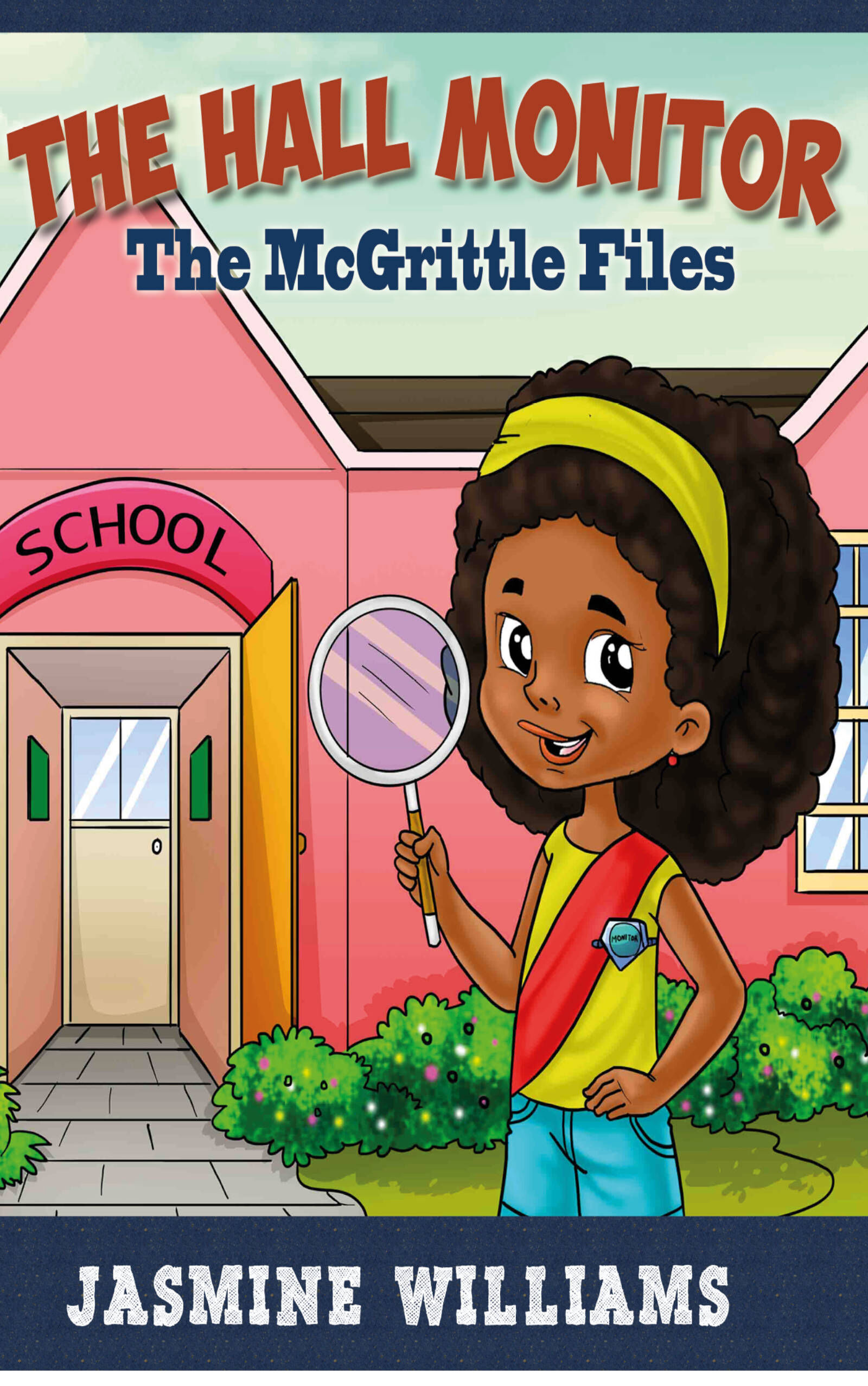 The Mcgrittle Files Book 1 4