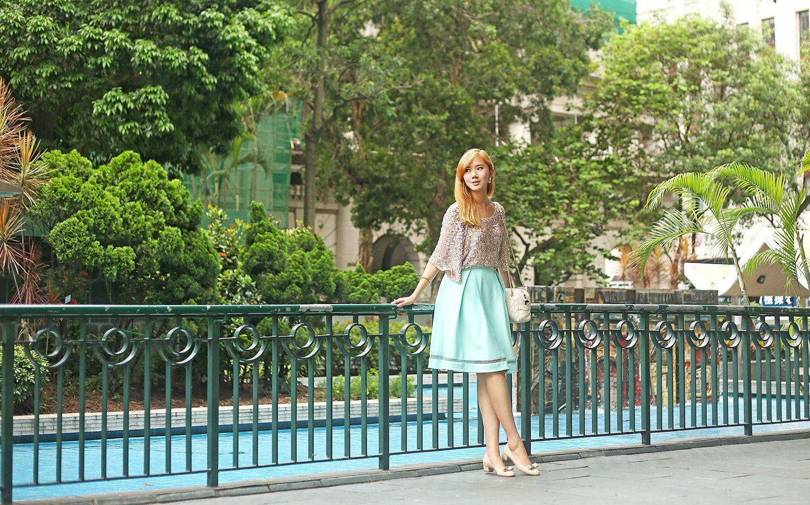 ZARA, She Inside, Salvatore Ferragamo Fashion   Camille Tries To Blog