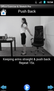 Your back hurts? Find instant relief with this exercise.