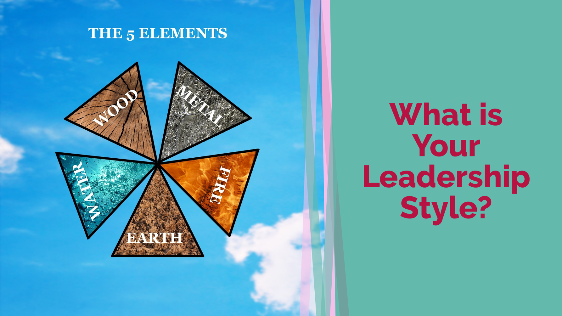 What's Your Leadership Style?