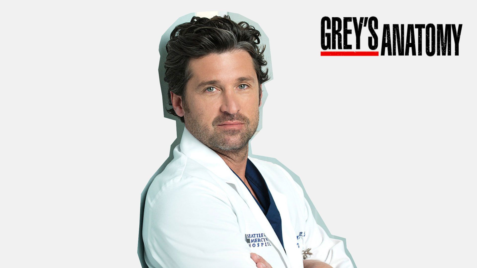 McDreamy Grey's Anatomy