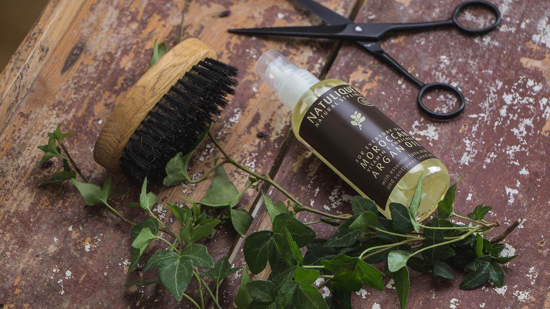 Natulique Argan Oil