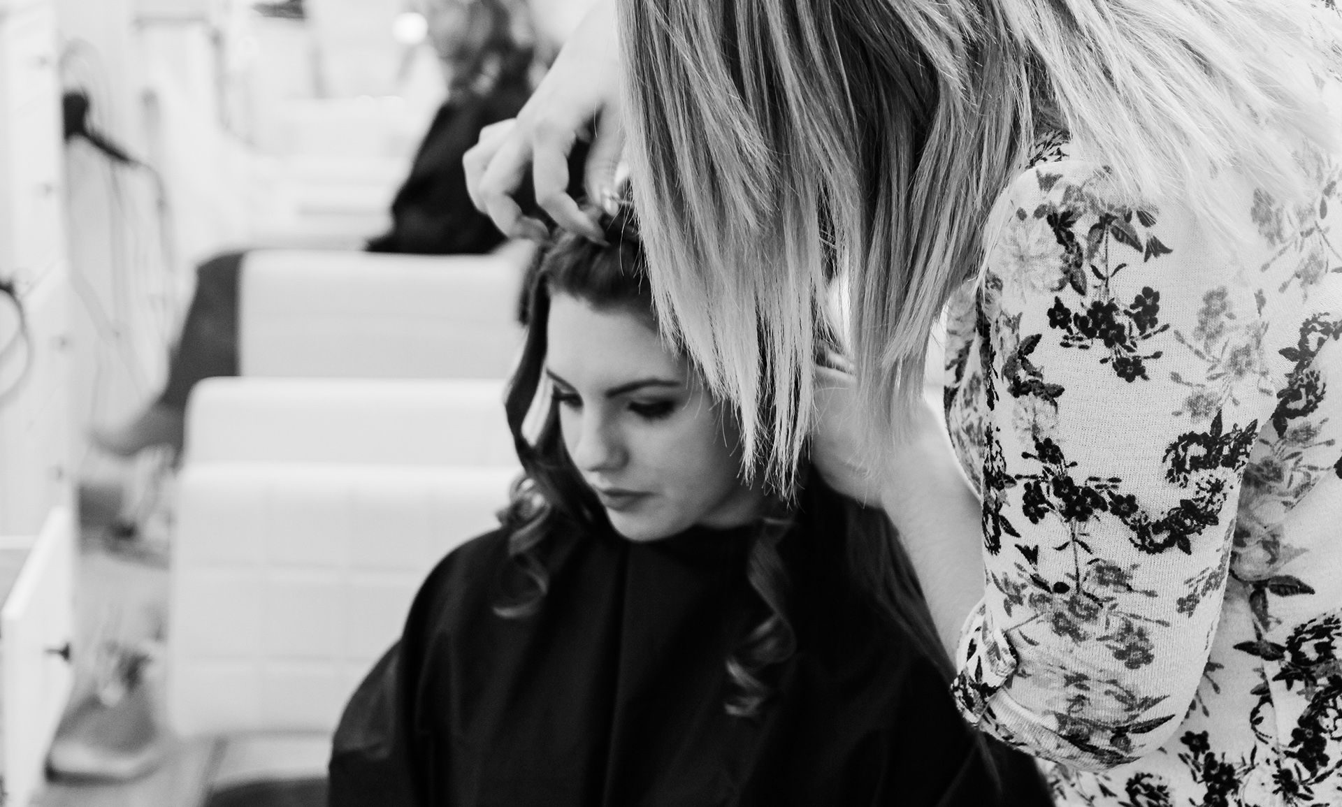 The Happy Profession: Why hairdressing is one of best jobs in the world