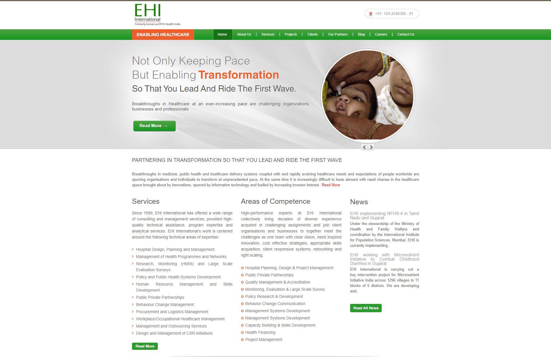 ehi by WebGlobals