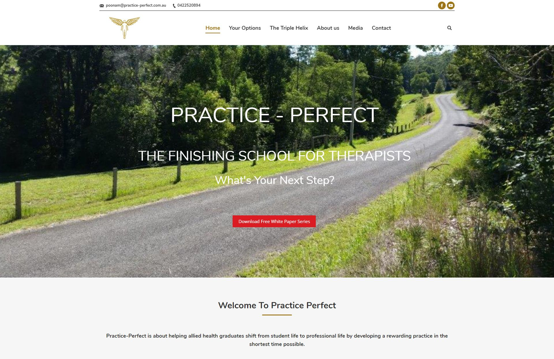 practice perfect -WebGlobals