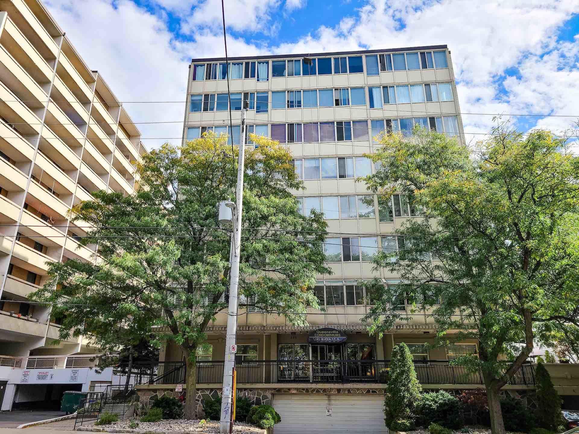 204 – 101 Queen Street South