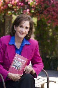 Testimonial by Barbara Metzler for MamaRed Knight
