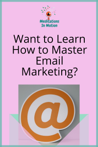 Join marketing strategist and blogger Chelsea as she takes you through how to do email marketing strategies,  list building tips, how to monetise your list and so much more in her Email Marketing Course.
