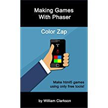 Phaser Resources Books