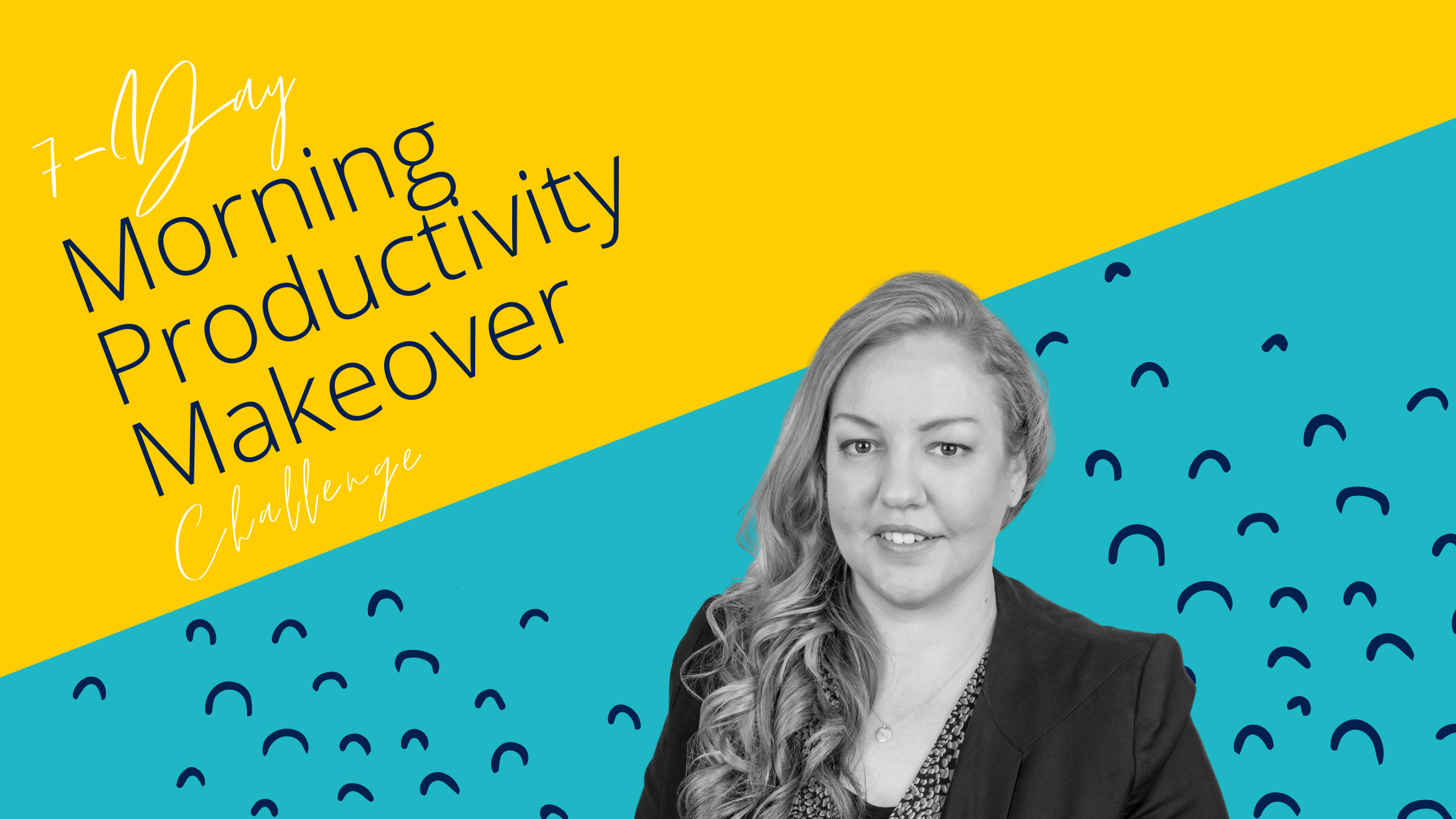 Morning Productivity Makeover Challenge | Natalie Campbell