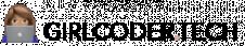 logo  About Me girlcoder logo 2