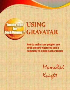 "Download your copy of ""Using Gravatar To Build Your Brand"""