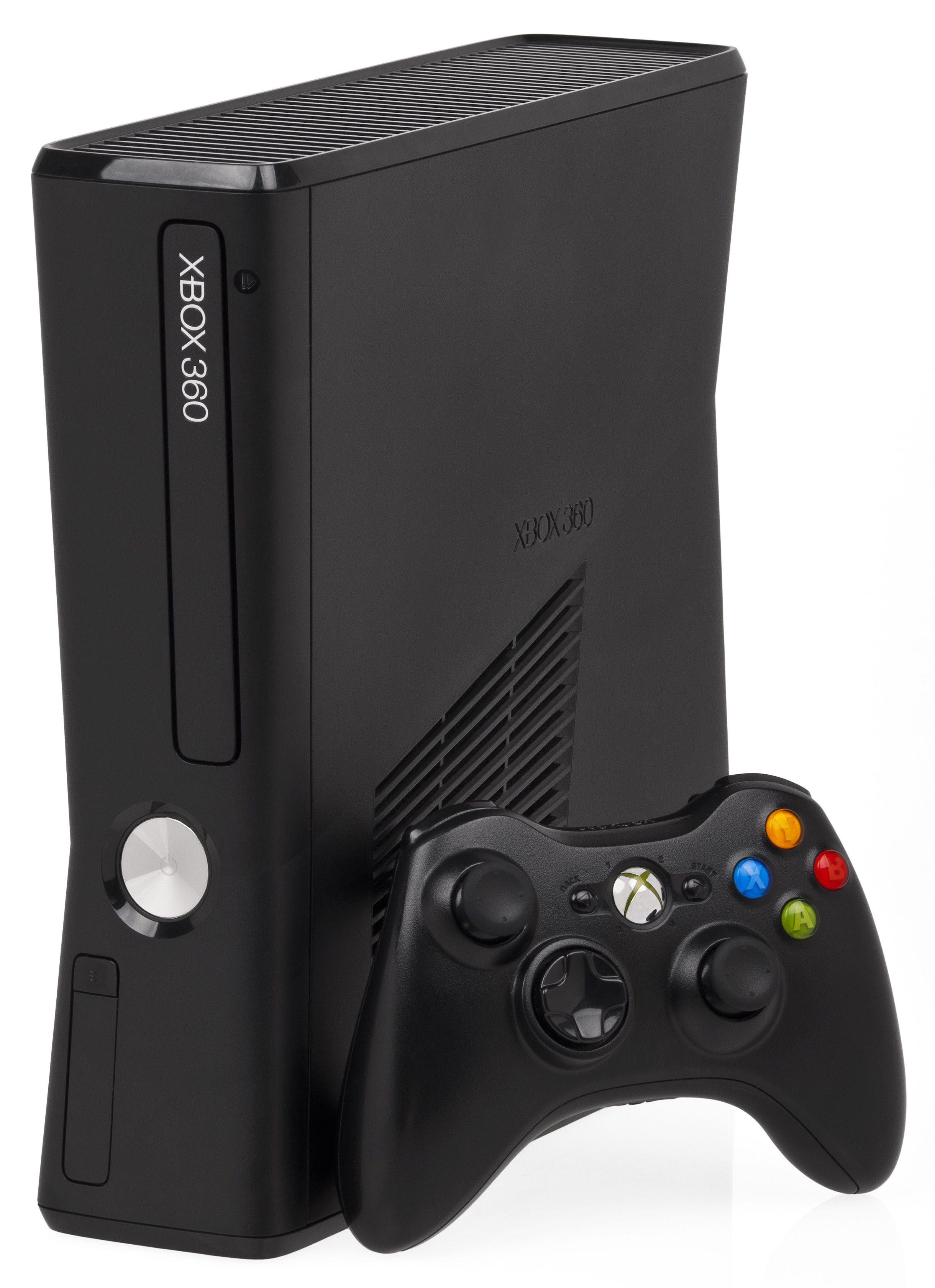 Iznajmljivanje Xbox 360 konzola sa Kinect senzorom Novi Sad