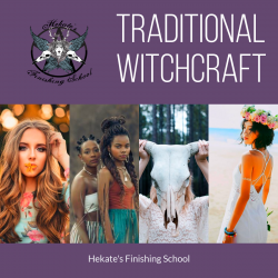 Traditional Witchcraft