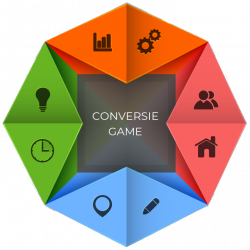 De CONVERSIE GAME -- Download 5