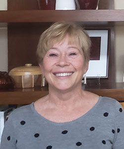 RDSF Board - Diana Sherry
