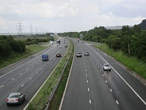 National Infrastructure Strategy to be powered by bank to support 'levelling up' across the UK