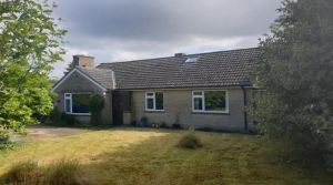 3 bedroom detached bungalow for sale DT8