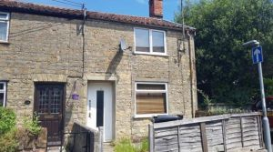 2 bedroom end of terrace house for sale Crewkerne