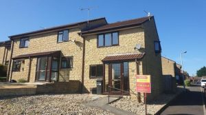 3 bedroom end of terrace house for sale Crewkerne