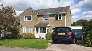 4 bedroom detached house for sale Crewkerne