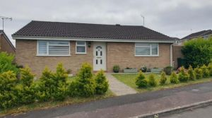 3 bedroom detached house for sale Crewkerne