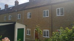 1 bedroom terraced house to rent Crewkerne