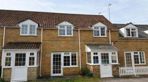 2 bedroom terraced house to rent Merriott