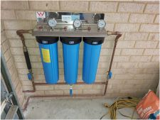 Where to Install a Whole House Water Filter on your Home