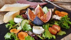 Fresh Salad calories