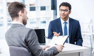 Behavioural Event Interviewing