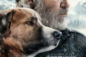 The Call of the Wild 2020 NEW HDTS x264 AC3-ETRG
