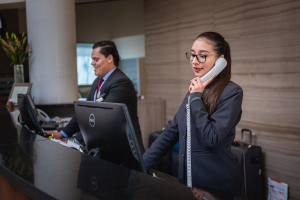 Reservations Sales Agents