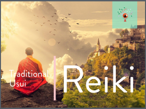 REIKI: HEALING AND SPIRITUAL GROWTH