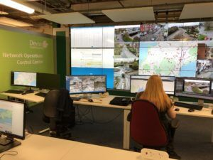 Devon to manage winter from new control centre
