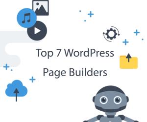 Top 7 WordPress Page Builders