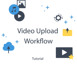 Publitio Video Upload Workflow