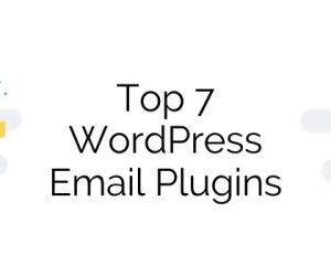 Publitio's Top 7 Email Subscription Plugin Suggest...