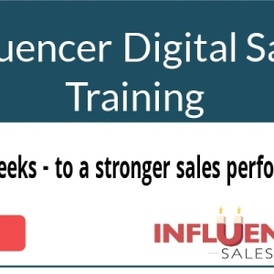 Digital Sales Training January 25