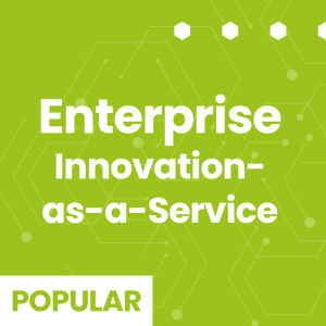 innovation-as-a-service,outsourced innovation,outsourced R&D, Innovation-as-a-Service, Innovolo Ltd