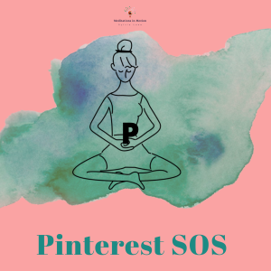 Get help with your Pinterest Account