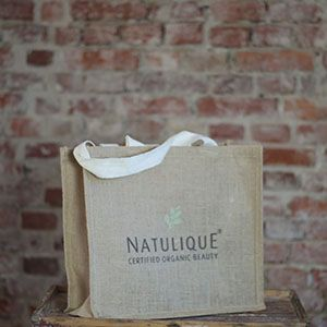 Jutebag ecological footprint